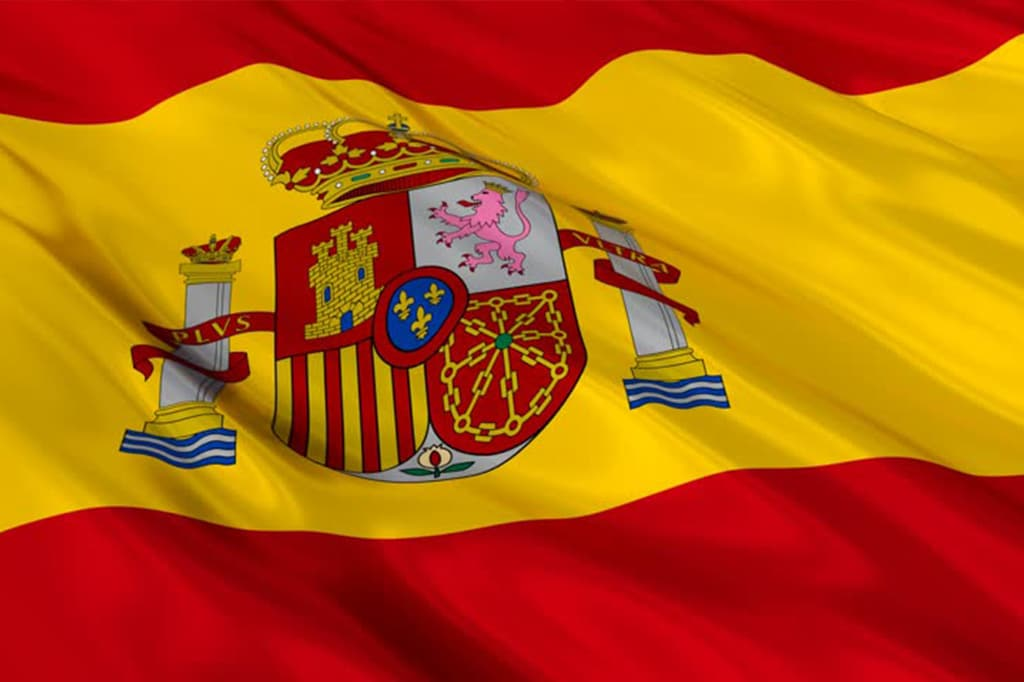 spanish lang.